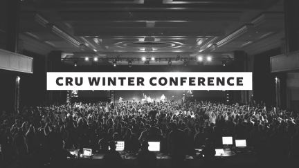 Conférence d'hiver de cru